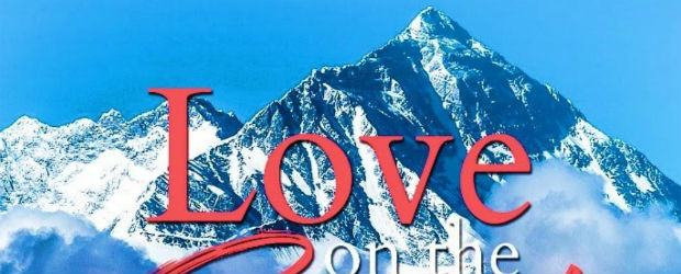 Love on the Everest by Deepthi Ayyagari | Book Review