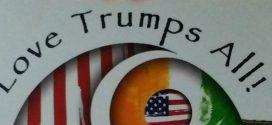 Love Trumps All! by Sudarshan Mahabal   Book Reviews