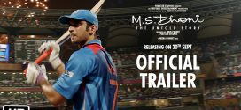 M. S. Dhoni: The Untold Story | Hindi Biopic | Personal Reviews