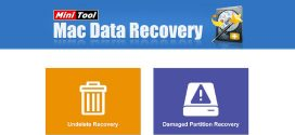 How To Recover Deleted Files Using MiniTool Mac Data Recovery 3.0?