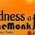 Madness Of The Monk by Anuj Tikku | Book Cover