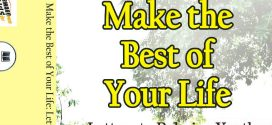 Make the Best of Your Life: Letters to Bahujan Youth by Prabhu Guptara | Book Reviews