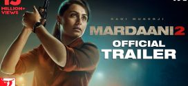 Mardaani 2 | A Bollywood Crime Thriller | Movie Review