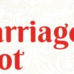 A Marriage Knot by Shobana Mahadevan | Book Cover