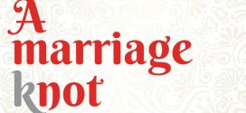 A Marriage Knot by Shobana Mahadevan | Book Review