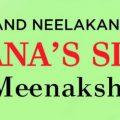 Meenakshi: Ravana's Sister by Anand Neelakantan | Book Cover