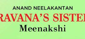 Meenakshi: The Story Of Raavan's Sister by Anand Neelakantan   Book Reviews