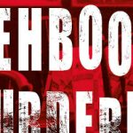 Mehboob Murderer by Nupur Anand | Book Cover