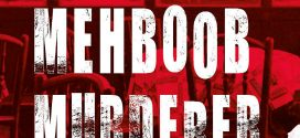 Mehboob Murderer by Nupur Anand | Book Review