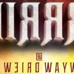 MiЯЯЯo: at THƎ WƎIЯⱭ WAYWAЯⱭ (Mirrro) By Manoj Kumar Sharma | Book Cover