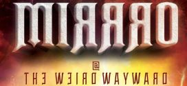 MiЯЯЯo: at THƎ WƎIЯⱭ WAYWAЯⱭ (Mirrro) By Manoj Kumar Sharma | Book Review