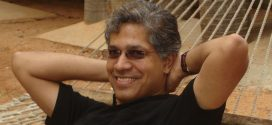 Interview With Col. Mohan Vizhakat | Author Of The Ancients Of Greater Bharat