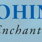 Mohini: The Enchantress By Anuja Chandramouli   Book Cover