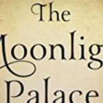 The Moonlight Palace by Liz Rosenberg | Book Cover