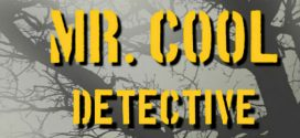 Mr. Cool Detective: What went wrong? by Arun Nair | Book Reviews