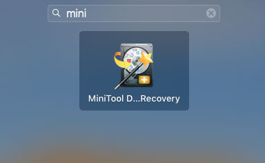 Mac Data Recovery: Installed And Available