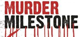 Murder Milestone | A Police Procedural By Salil Desai | Book Review