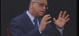 N R Narayan Murty At Yale University | Words of Wisdom and Inspiration