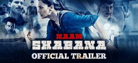 Naam Shabana | A Nice Bollywood Movie | Personal Reviews