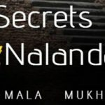 Secrets Of Nalanda by Mala Mukherjee | Book Cover