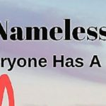 The Nameless Book: Everyone Has A Story By Deepthi Ayyagari | Book Cover