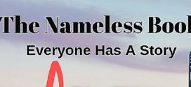 The Nameless Book: Everyone Has A Story By Deepthi Ayyagari | Book Review