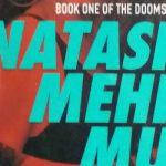 Natasha Mehra Must Die By Anand Sivakumaran | Book Cover