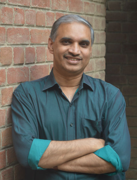 Dr. Naveen Kakkar - The Author Of - Dissected