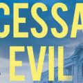 A Necessary Evil by Abir Mukherjee | Book Cover