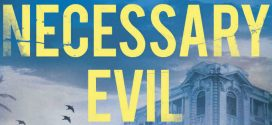 A Necessary Evil by Abir Mukherjee |  Book Review