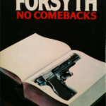 No Comebacks - Book by Fredrick Forsyth - cover page
