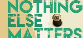 Nothing Else Matters by Vish Dhamija | Book Review