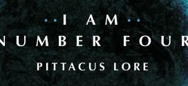 I am Number Four | Movie + Lorien Legacies Book 1 Review