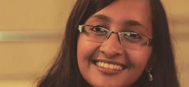 An Interesting Author Interview With Nupur Chowdhury
