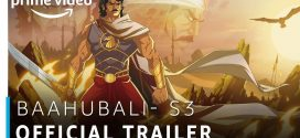 Obsidian Blades | Episode 8 of Baahubali: The Lost Legends (Season 3) Animation Series | Personal Review