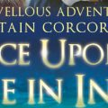 Once upon a time in India: The Marvelous Adventures of Captain Corcoran by Alfred Assollant