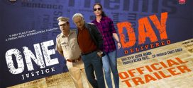 One Day: Justice Delivered | A Bollywood Thriller | Movie Review