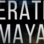 Operation Maya by Girish Venkatsubramanian | Book Cover