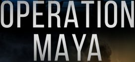 Operation Maya by Girish Venkatsubramanian | Book Review