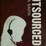 Outsourced - Book Cover