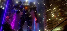 Pacific Rim | Movie Review