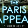 The Paris Appeal - a short story by Prithiv Chander - Book Cover