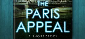 The Paris Appeal: A Short Story by Prithiv Chandar | Book Reviews