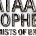 The Mists of Brahma: The Pataala Prophecy - Book 2 by Christopher C. Doyle | Book Cover