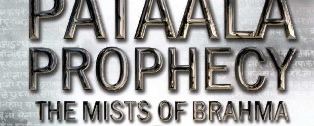 The Mists of Brahma (The Pataala Prophecy – Book 2) by Christopher C. Doyle | Book Review