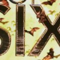 The Power of Six - Lorien Legacies Book 2 | Book Cover