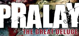 Pralay: The Great Deluge by Vineet Bajpai   Book Review