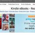Amazon Prime Reading - India - Page