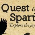 The Quest of the Sparrows by Kartik and Ravi Nirmal Sharma | Book Cover
