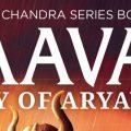 Raavan: Enemy of Aryavarta | Book 3: Ram Chandra Series By Amish Tripathi | Cover Page